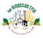 The Kingston Trio Concerts